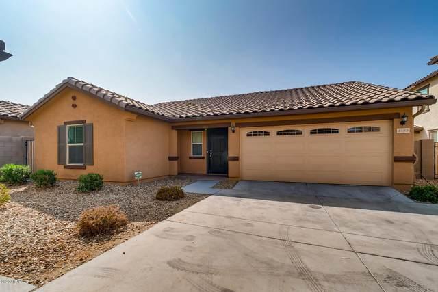 1185 N 164TH Avenue, Goodyear, AZ 85338 (MLS #6137919) :: Klaus Team Real Estate Solutions