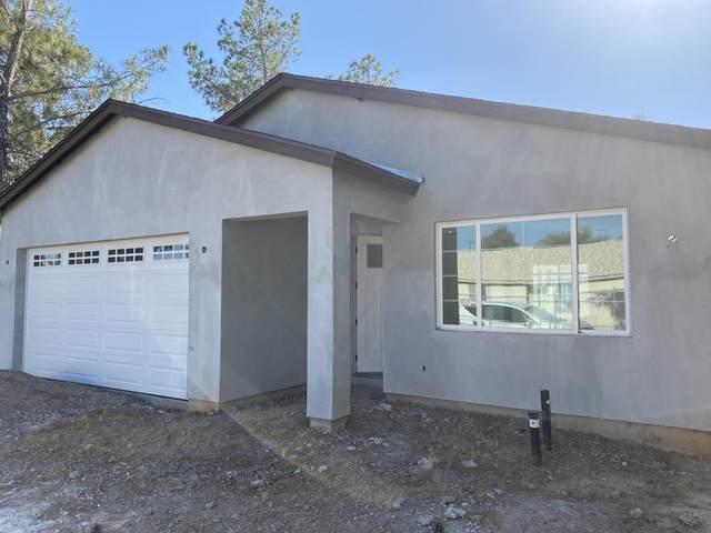 3806 N 14TH Place, Phoenix, AZ 85014 (MLS #6137922) :: My Home Group
