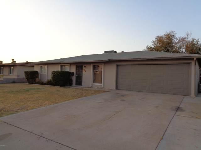 1736 W Capri Avenue, Mesa, AZ 85202 (MLS #6137925) :: Keller Williams Realty Phoenix