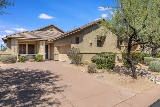 20490 N 95TH Street, Scottsdale, AZ 85255 (MLS #6137926) :: Dave Fernandez Team | HomeSmart