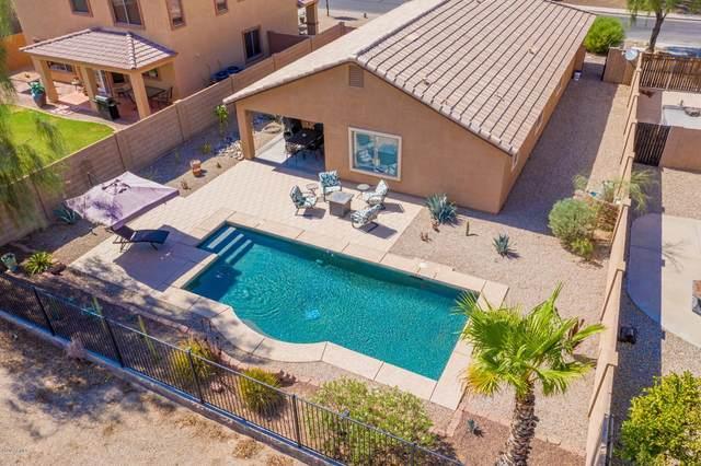 29613 N Little Leaf Drive, San Tan Valley, AZ 85143 (MLS #6137933) :: The Bill and Cindy Flowers Team