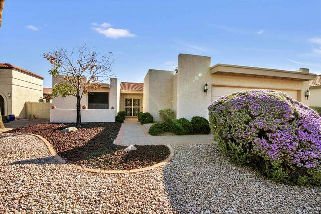 25835 S Eastlake Drive, Sun Lakes, AZ 85248 (MLS #6137936) :: NextView Home Professionals, Brokered by eXp Realty