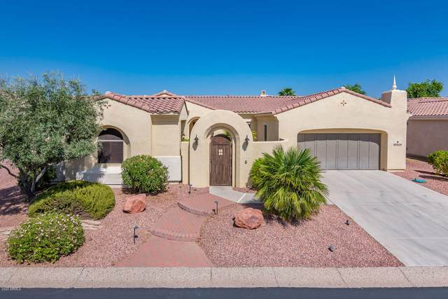 13530 W Sola Drive, Sun City West, AZ 85375 (MLS #6137937) :: My Home Group