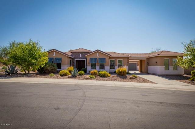 2201 W Hidden Treasure Way, Phoenix, AZ 85086 (MLS #6137940) :: Klaus Team Real Estate Solutions