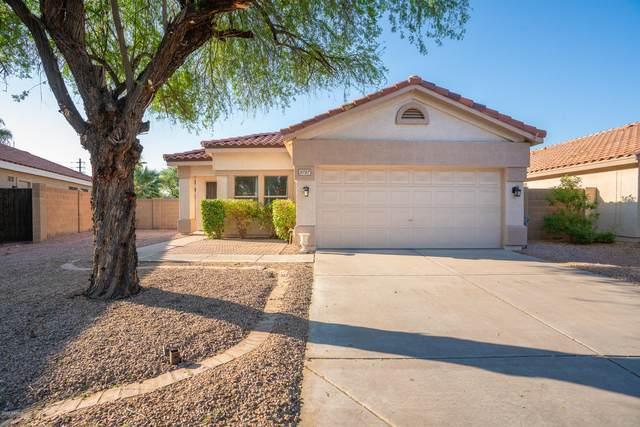5737 E Flower Circle, Mesa, AZ 85206 (MLS #6137949) :: My Home Group