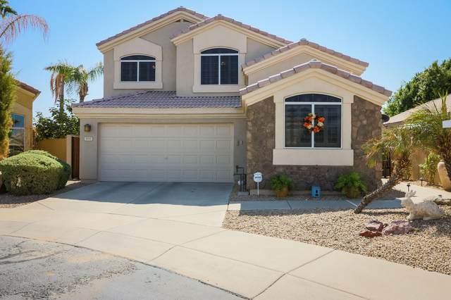 8941 W Acoma Drive, Peoria, AZ 85381 (MLS #6137956) :: West Desert Group   HomeSmart