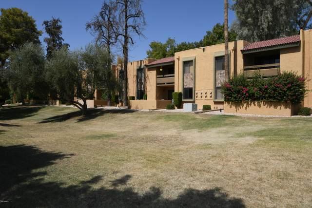8500 E Indian School Road #216, Scottsdale, AZ 85251 (#6137957) :: The Josh Berkley Team