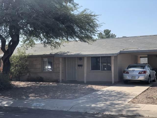 3633 E Eugie Avenue, Phoenix, AZ 85032 (MLS #6137962) :: Brett Tanner Home Selling Team