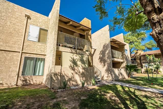 5525 E Thomas Road F5, Phoenix, AZ 85018 (MLS #6137968) :: Brett Tanner Home Selling Team