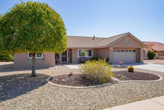 14337 W Heritage Drive, Sun City West, AZ 85375 (MLS #6137983) :: My Home Group