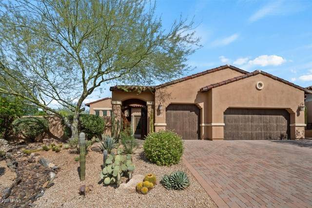 7538 E Camino Salida Del Sol, Scottsdale, AZ 85266 (MLS #6137985) :: The Property Partners at eXp Realty