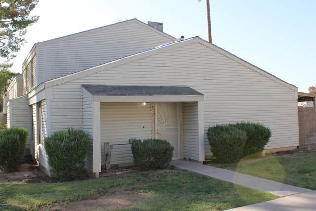 717 E Vaughn Drive, Tempe, AZ 85283 (MLS #6137988) :: Brett Tanner Home Selling Team