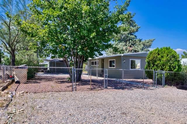 224 N Central Avenue, Sierra Vista, AZ 85635 (#6137990) :: Long Realty Company