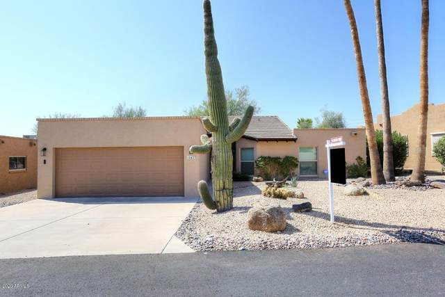 18427 N Sierra Vereda Lane, Rio Verde, AZ 85263 (MLS #6137994) :: neXGen Real Estate