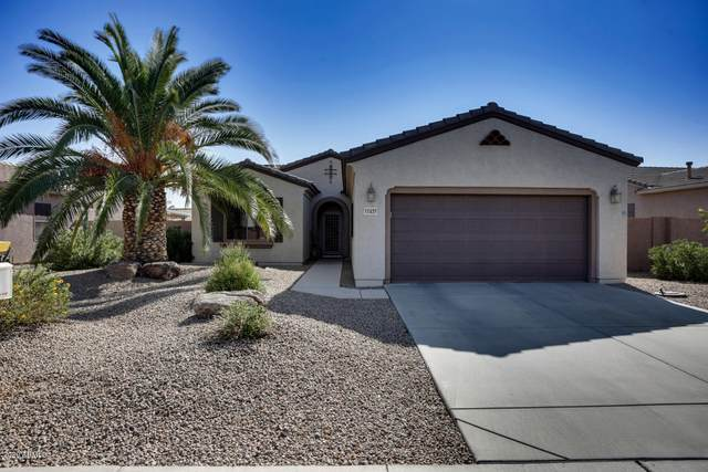 16439 W Century Plant Drive, Surprise, AZ 85387 (MLS #6137996) :: The Garcia Group