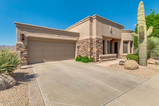 13624 N Bonita Drive, Fountain Hills, AZ 85268 (MLS #6137998) :: Keller Williams Realty Phoenix