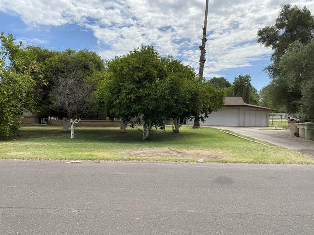 13201 N 64th Drive, Glendale, AZ 85304 (MLS #6138000) :: TIBBS Realty