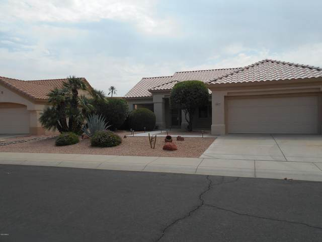 14617 W Black Gold Lane, Sun City West, AZ 85375 (MLS #6138003) :: Klaus Team Real Estate Solutions