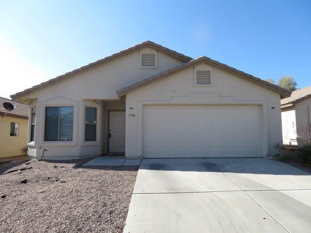 1786 Silverado Drive, Sierra Vista, AZ 85635 (#6138011) :: Long Realty Company