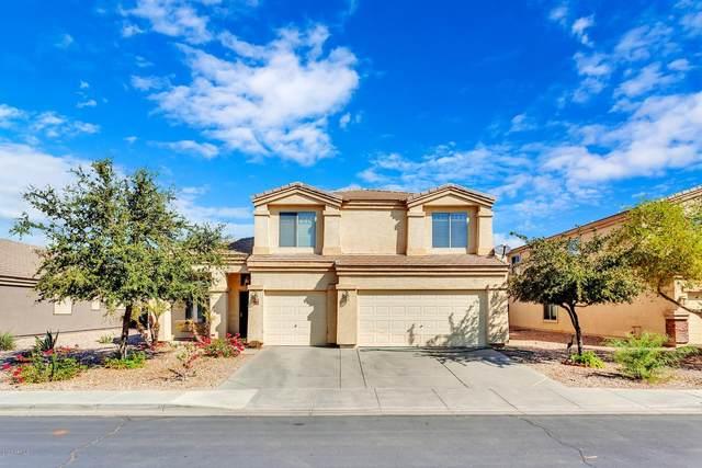 23074 W Hopi Street, Buckeye, AZ 85326 (MLS #6138017) :: Arizona Home Group