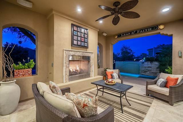 1292 E Sweet Citrus Drive, Queen Creek, AZ 85140 (MLS #6138028) :: The J Group Real Estate | eXp Realty