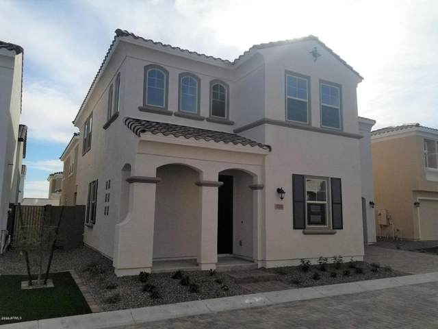 17148 N 9TH Place, Phoenix, AZ 85022 (MLS #6138029) :: The Laughton Team