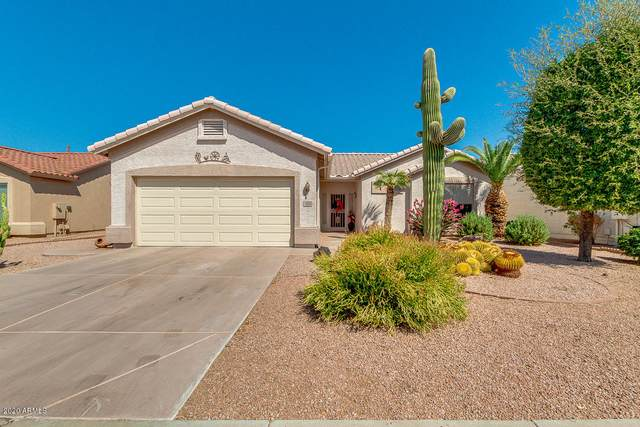 1450 E County Down Drive, Chandler, AZ 85249 (MLS #6138033) :: Klaus Team Real Estate Solutions