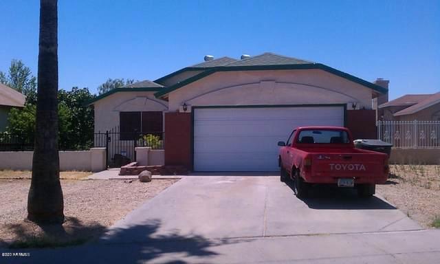 6729 W State Avenue, Glendale, AZ 85303 (MLS #6138050) :: West Desert Group | HomeSmart