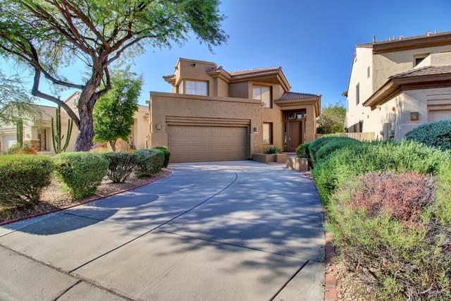 7642 E Sands Drive, Scottsdale, AZ 85255 (MLS #6138051) :: Keller Williams Realty Phoenix