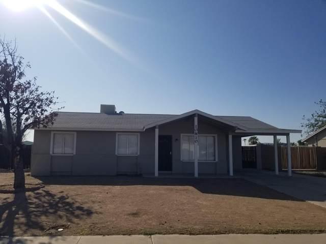 10810 N 88TH Drive, Peoria, AZ 85345 (MLS #6138063) :: West Desert Group | HomeSmart