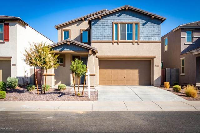 12030 W Taylor Street, Avondale, AZ 85323 (MLS #6138093) :: The Laughton Team