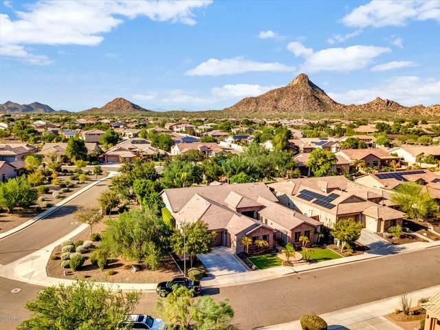 5810 W Desperado Way, Phoenix, AZ 85083 (MLS #6138102) :: Howe Realty