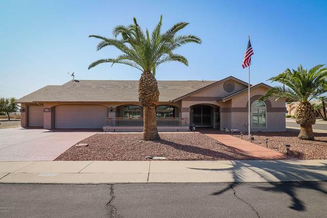 12623 W Wildwood Drive, Sun City West, AZ 85375 (MLS #6138104) :: Klaus Team Real Estate Solutions