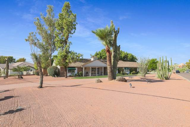 2333 E Bethany Home Road, Phoenix, AZ 85016 (MLS #6138109) :: NextView Home Professionals, Brokered by eXp Realty