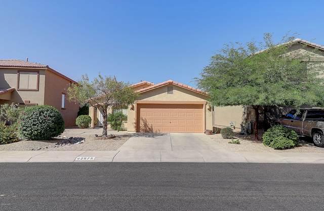 2575 N Lupita Place, Casa Grande, AZ 85122 (MLS #6138124) :: Yost Realty Group at RE/MAX Casa Grande