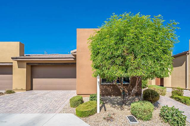718 E Verde Boulevard, Queen Creek, AZ 85140 (MLS #6138125) :: The Daniel Montez Real Estate Group