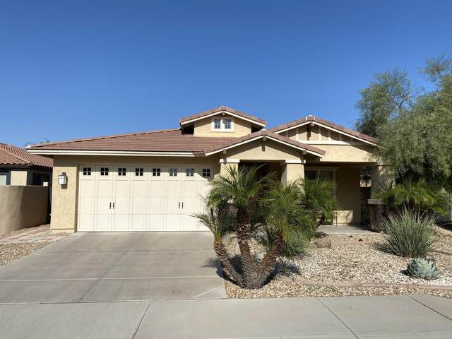 7000 W Mayberry Trail, Peoria, AZ 85383 (MLS #6138131) :: The Property Partners at eXp Realty