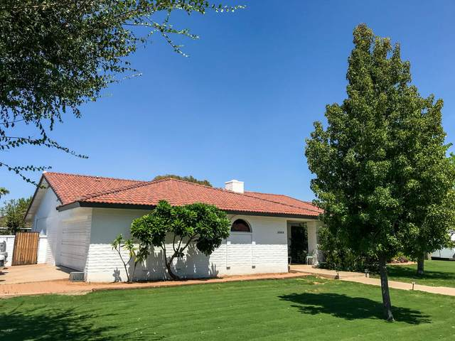 4008 E Glade Circle, Mesa, AZ 85206 (MLS #6138134) :: Brett Tanner Home Selling Team