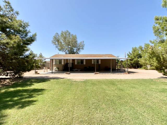 308 S Hawes Road, Mesa, AZ 85208 (MLS #6138135) :: The Riddle Group