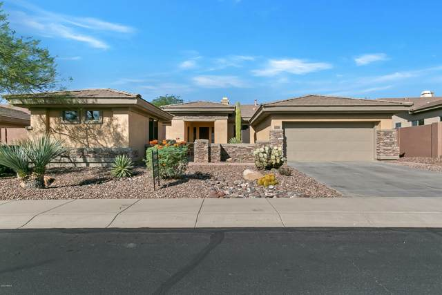 41916 N Anthem Springs Road, Anthem, AZ 85086 (MLS #6138139) :: Lucido Agency