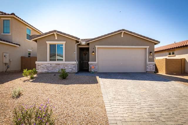 44001 W Palo Aliso Way, Maricopa, AZ 85138 (MLS #6138141) :: Yost Realty Group at RE/MAX Casa Grande