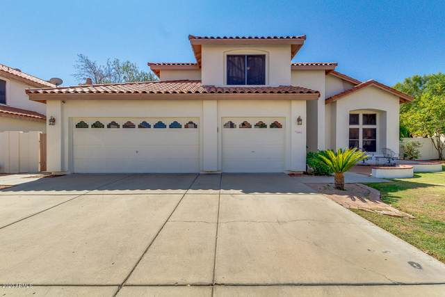5565 W Bloomfield Road, Glendale, AZ 85304 (MLS #6138142) :: The Laughton Team