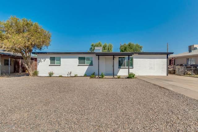4032 E Taylor Street, Phoenix, AZ 85008 (MLS #6138146) :: The Laughton Team