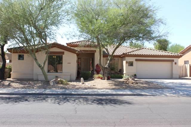 14831 W Hillside Street, Goodyear, AZ 85395 (MLS #6138152) :: My Home Group