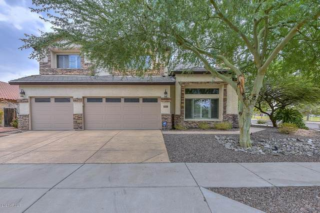 16233 N 32ND Avenue, Phoenix, AZ 85053 (MLS #6138206) :: Brett Tanner Home Selling Team