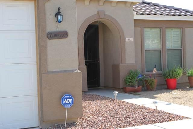 45613 W Starlight Drive, Maricopa, AZ 85139 (MLS #6138207) :: The Garcia Group