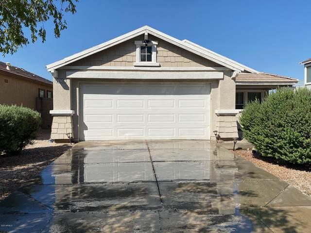7434 S 40TH Lane, Phoenix, AZ 85041 (MLS #6138224) :: West Desert Group | HomeSmart