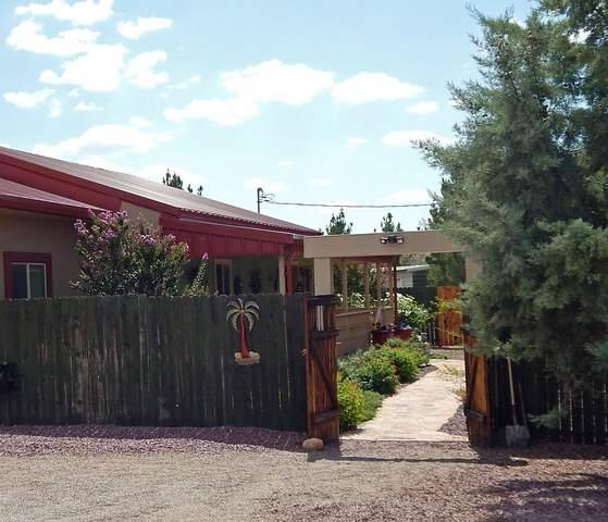 6673 W Gleeson Road, Elfrida, AZ 85610 (MLS #6138226) :: Balboa Realty