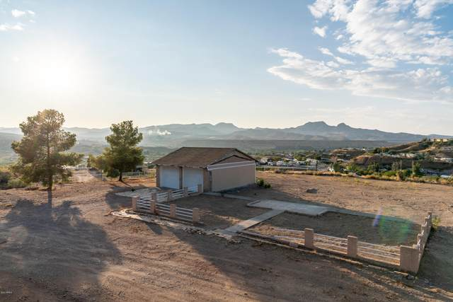 5918 S Nell Drive, Globe, AZ 85501 (MLS #6138231) :: Klaus Team Real Estate Solutions