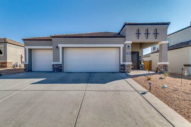 30987 W Monterey Avenue, Buckeye, AZ 85396 (MLS #6138232) :: The Results Group